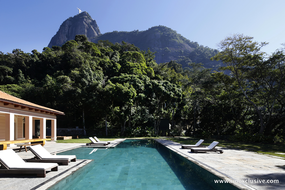 luxury mansion for rent in the botanical garden of rio de janeiro brazil exclusive luxury. Black Bedroom Furniture Sets. Home Design Ideas